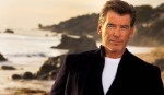 Pierce Brosnan joins campaign to save whales