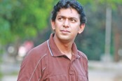 Chanchal to act in film only if the story attracts him