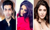 ADHM & unrequited love with KJo, Ash & Anushka