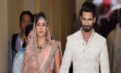 Mira hates that people recognise her now: Shahid