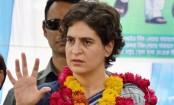 Priyanka reviews UP strategy, Cong trashes talk of her replacing Rahul