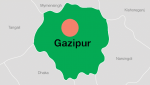 Schoolgirl found hanging in Gazipur