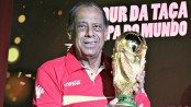 Brazil legend Carlos Alberto dies