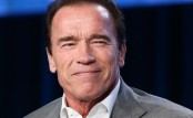 Schwarzenegger's wishful longing for being US president