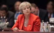 India visit shows importance of bilateral ties: British PM Theresa May