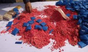 One lakh Yaba tablets seized in Cox's Bazar