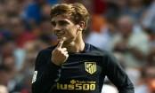 Griezmann named La Liga's best player