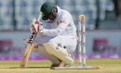 Bangladesh let down by lack of Tests