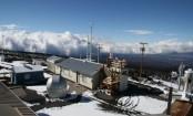 CO2 levels mark climate's 'new era'