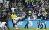 Drogba, Gerrard near end as MLS playoffs kick off