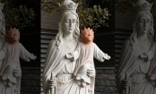 Jesus statue mystery solved?