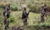 Pakistani troops violate ceasefire in Jammu