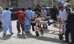 Quetta attack: Over 60 police cadets killed in major terror attack
