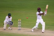 Pakistan vs West Indies: West Indies stumble to 171 for 4, chasing 456