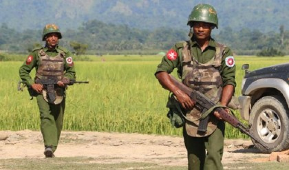 UN calls for probe into Myanmar crackdown on Rohingyas