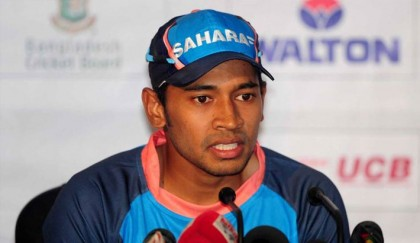Mushfiq takes positives despite loss