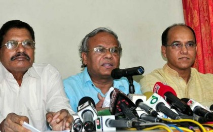 AL for hanging onto power with bloodstained polls, alleges BNP