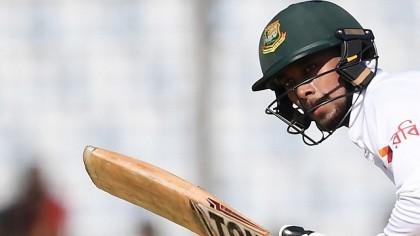 Doubt over Sabbir's availability in Dhaka Test