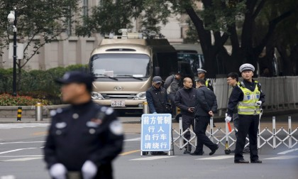 14 people killed, 145 injured in China explosion