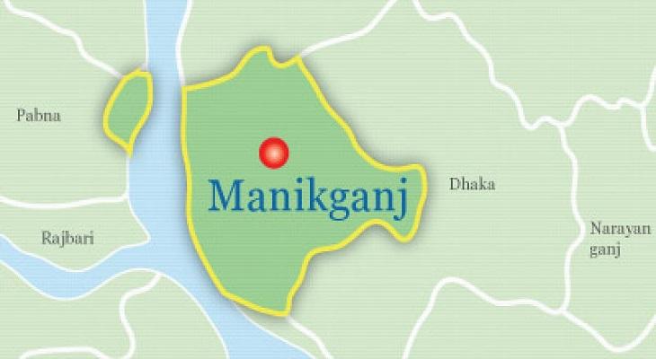Anti-drug meeting held in Manikganj