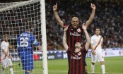 AC Milan blow chance to go top of Serie A