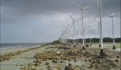 edotco deploys 2 wind turbines in Cox's Bazar