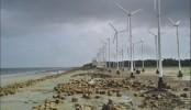 edotco deploys 2 wind turbines in Cox's Bazar