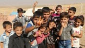 Iraqis the kindest, Burmese the most generous to strangers