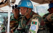 Bangladesh police official gets appointment in UN mission