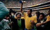 Brazil legend Carlos Alberto dies after heart attack