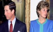 'I witnessed Princess Diana's affair'