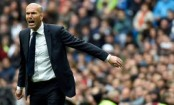 Real Madrid rest Benzema, Bale, Ronaldo for Copa del Rey game
