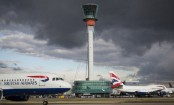 UK approves third runway at Heathrow