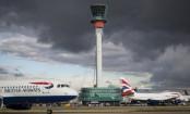 UK approves third runway at Heathrow