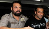 Salman Khan's Bodyguard Shera Accused Of Assault