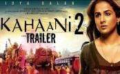 Bidya Balan's Kahaani 2 trailer