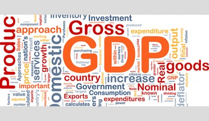 GDP growth hits 7.11pc