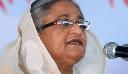 Every division will get a medical university: PM Hasina