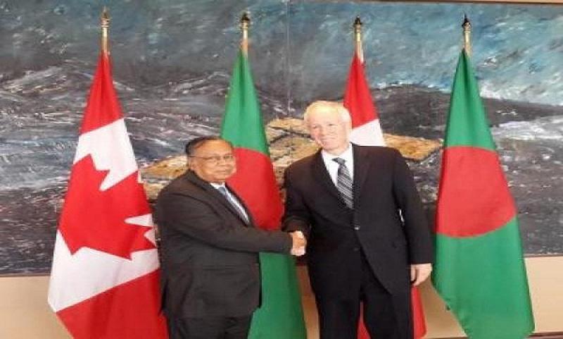 'Ottawa to move forward deportation process of Nur Chy'
