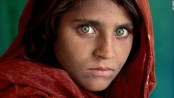 Pakistan arrests National Geographic's famed 'Afghan girl'