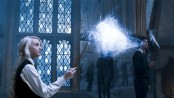 Harry Potter's Luna Lovegood is having a patronus crisis