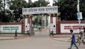 Raped Dinajpur 5-yr girl's condition critical