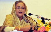 PM blasts environmentalists for silence over Ghoshiakhali channel