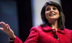 Nikki Haley says she will vote for Trump