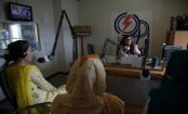 Pakistan radio show confronts ogling of women