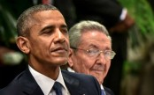 US abstains for first time in UN vote on Cuba