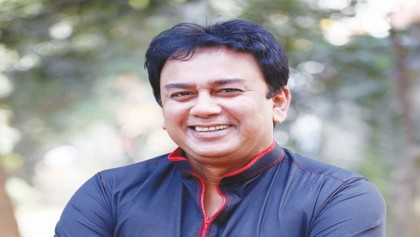 Zahid Hasan in drama of comedy genre 'Bhayra Bhai'