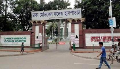 Raped Dinajpur 5-yr girl's condition critical