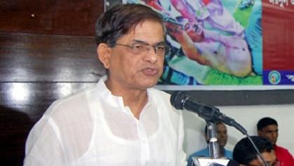 BNP slams Qauder for 'no dialogue remark'