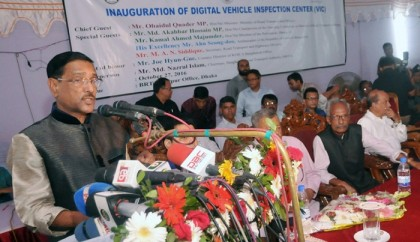 No syndication to be allowed in BRTA: Quader